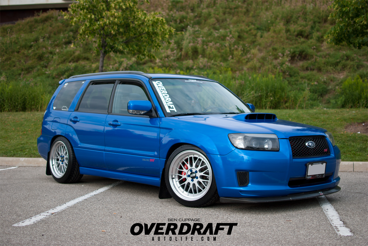 The official facelift sg thread 06 08 foresters subaru i can contribute vanachro Images