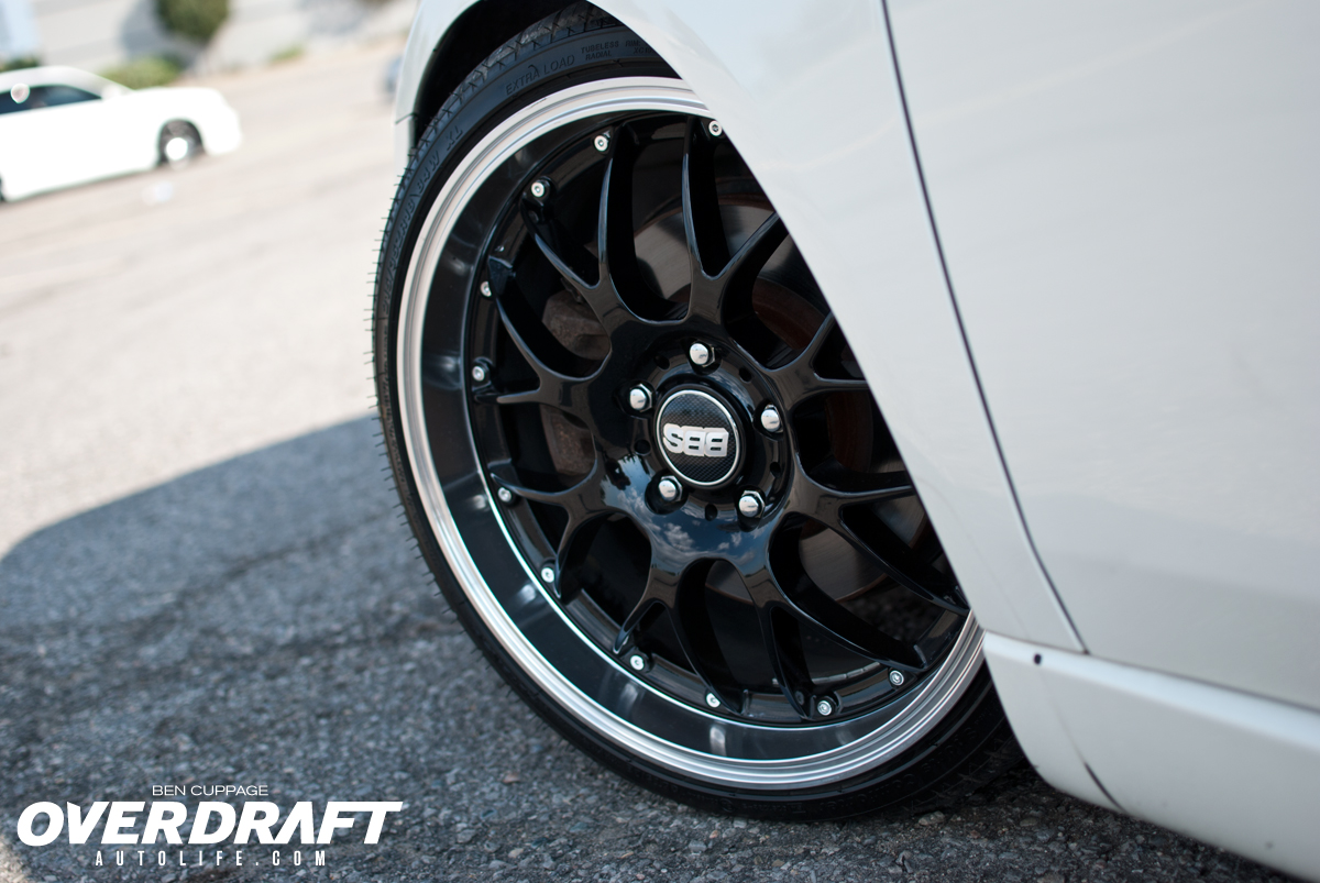 BBS LM Reps