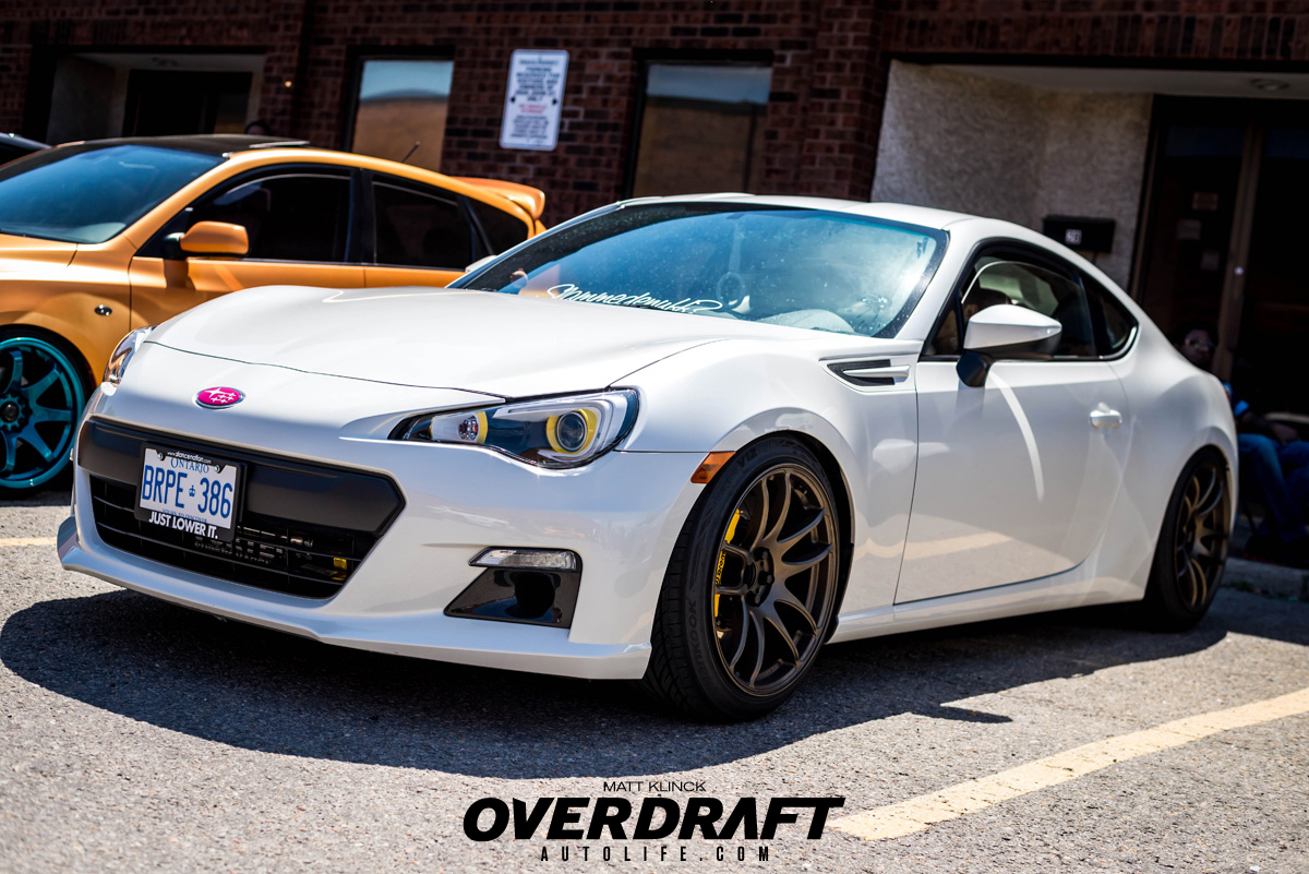 restyle it bbq 2014 white scion frs overdraft auto life. Black Bedroom Furniture Sets. Home Design Ideas